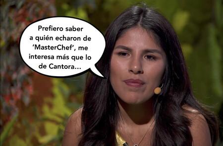 Así ha reaccionado Isa Pi a las declaraciones de su hermano Kiko Rivera sobre la Pantoja en 'Cantora: La Herencia Envenenada'