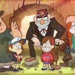 'Gravity Falls', la segunda temporada será la última de la magnífica serie de Disney