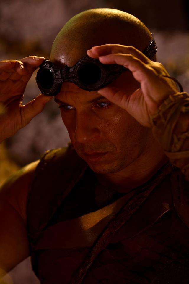 Foto de 'Riddick', imágenes (7/7)