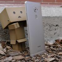 Huawei Mate S: Si no eres el mejor de la gama alta, prepárate a luchar con la gama media
