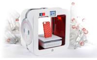 will.i.am es un geek disfrazado de cantante que ahora también crea impresoras 3D