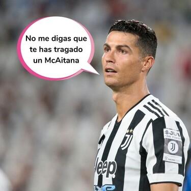 El alimento típico gallego de la dieta de Cristiano Ronaldo que sus compañeros del Manchester United se niegan a comer