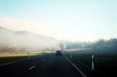 Cuando circulemos a 130 km/h... la vida seguirá igual (y lo sabes)