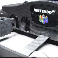 Aparecen las supuestas primeras imágenes de una Nintendo 64 mini, la que sería la próxima consola retro de Nintendo