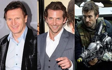 'El Equipo A', confirmado el reparto protagonista y primeras imágenes de la película