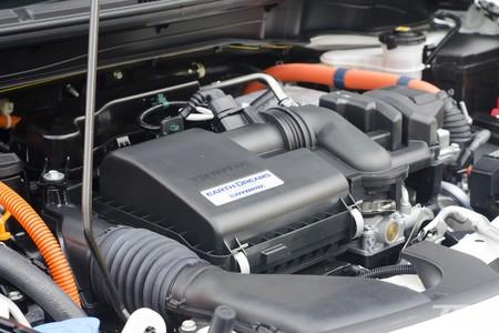 Honda Jazz 2020 Prueba 009