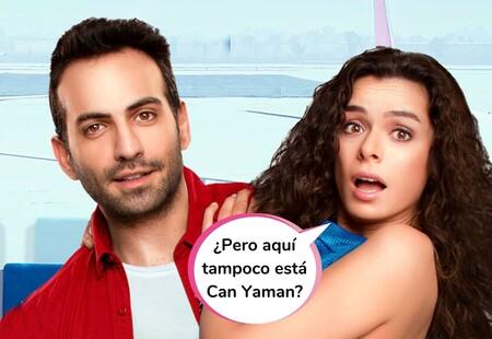'Amor a segunda vista': horario y dónde ver la nueva telenovela turca de Mediaset