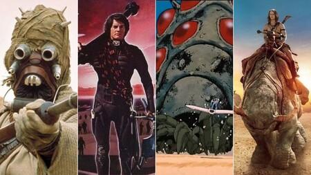 11 películas y series para ver en streaming si te ha gustado 'Dune'
