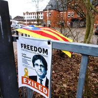 Alemania no ve rebelión en los cargos contra Puigdemont. Para España es un problema enorme