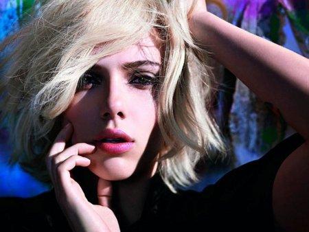 El FBI investiga la filtración de fotografías de Scarlett Johansson desnuda en la red