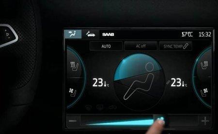 Futuros coches gobernados por sistemas operativos