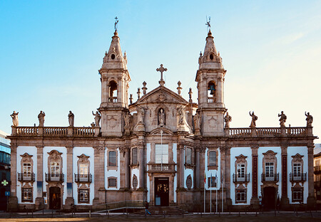 Braga Edificio
