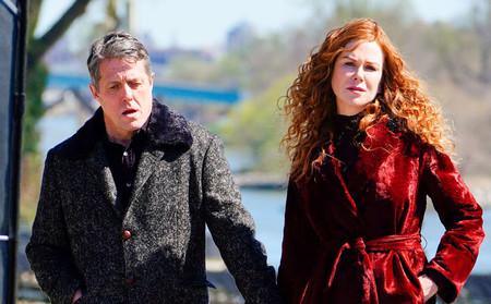Tráiler de 'The Undoing': Nicole Kidman es una terapeuta en la nueva miniserie del creador de 'Big Little Lies' para HBO
