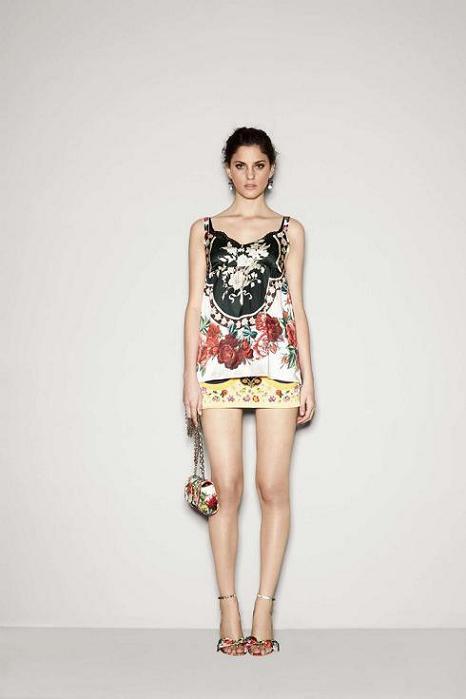 Foto de Dolce & Gabbana Fall 2011 (15/76)