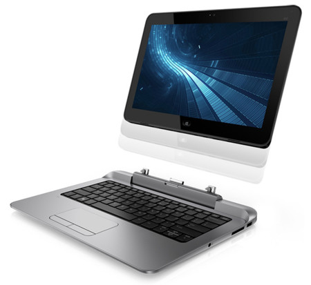 HP Pro X2 612: comienza la competencia para Surface Pro 3