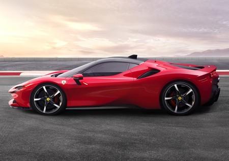 Ferrari Sf90 Stradale 2020 1280 02