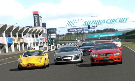 'Gran Turismo 5', esperan un lanzamiento mundial