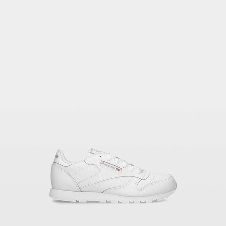 Zapatillas Reebok Classic Leather White 7675374 1