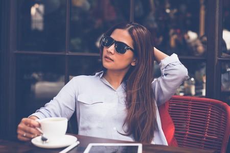 Adult Beautiful Businesswoman 324030