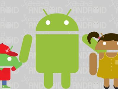 ¿Cómo hacer que tu teléfono Android tenga espacio para los niños?