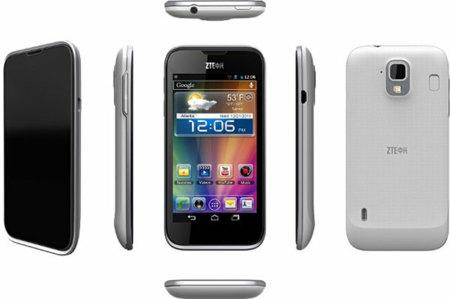 ZTE anuncia su Grand X LTE para Europa