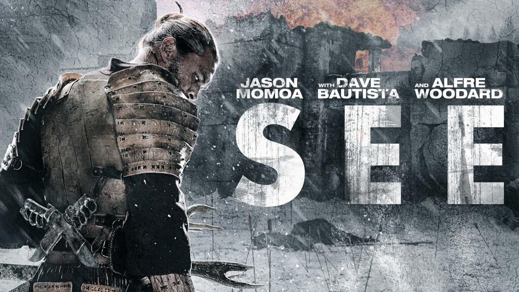 'See' ya tiene tráiler y fecha de estreno para su temporada 2: Apple TV+ anuncia la renovación por una tercera de la serie con Jason Momoa