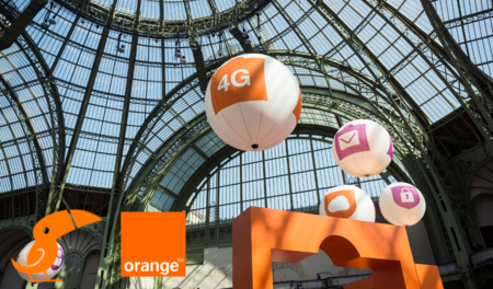 La tarifa Tucán de Orange se vuelve ilimitada en minutos durante el verano