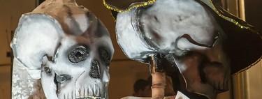 Cinco destinos terroríficos para Halloween