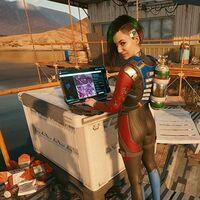 Archivos hackeados de CD Projekt Red se subastaron en la dark web con datos de los empleados y el código fuente de 'Cyberpunk 2077'