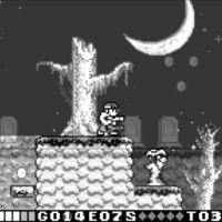 '8-Bit Halloween', juego gratuito para Windows que no debes dejar pasar si te gustan las plataformas