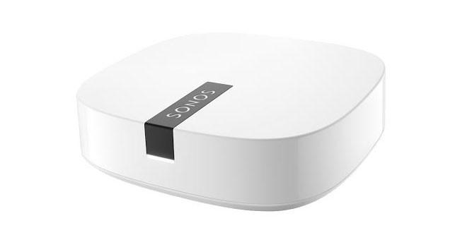 Sonos Boost amplía la red inalámbrica para mejorar el audio de sus productos