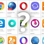 Android pedirá a los usuarios europeos que elijan un navegador y buscador predeterminado