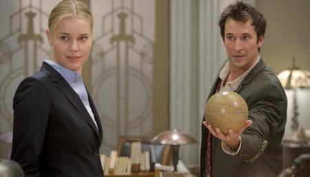 'The Librarians', o Noah Wyle a lo Indiana Jones, llegará a SyFy España en diciembre