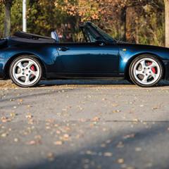 Foto 16 de 18 de la galería porsche-993-turbo-cabrio en Motorpasión