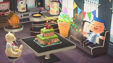 Animal Crossing Actualizacion 05