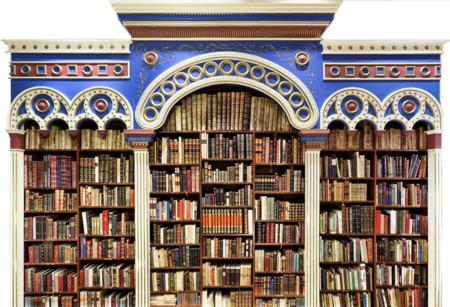 Libreria astarloa