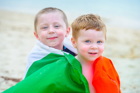 nombres-irlandeses-bebe