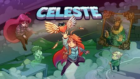 Los maravillosos Celeste e Inside ya están para descargar gratis en la Epic Games Store. La semana que viene les tocará a The End is Nigh y Abzû