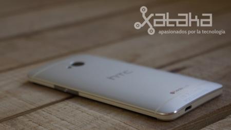 HTC one diseño recurso