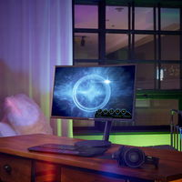 Samsung anuncia el lanzamiento mundial del CFG70, su nuevo monitor curvo con puntos cuánticos