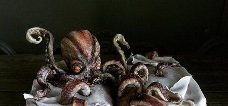 Descubre los asombrosos pasteles de la chef rusa Elena Gnut que te llevarán por mundos maravillosos y sorprendentes