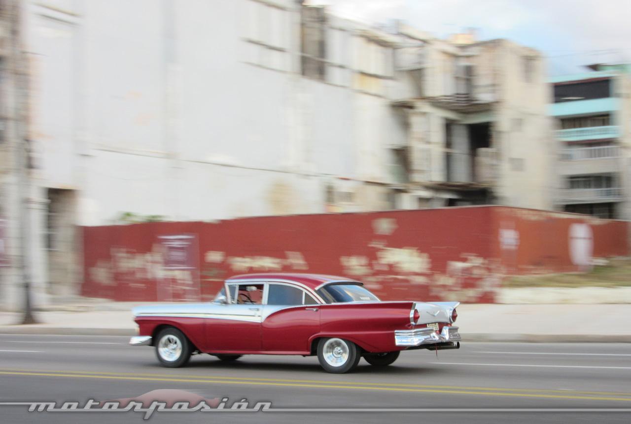 Foto de Reportaje Coches en Cuba (15/58)