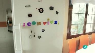 ¡Convive!: un programa de televisión para aprender a conciliar