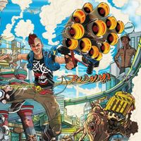 Sunset Overdrive ha sido registrado y clasificado para PC en Corea