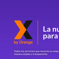 X by Orange: la nueva oferta de soluciones digitales de Orange para la Pyme
