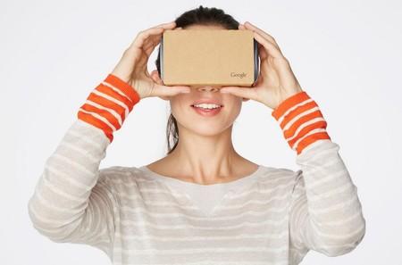 """Google se despide de Cardboard y la """"realidad virtual de cartón"""" a lo grande: la convierte en Open Source"""