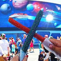 TrendINFood: Los churros de sables de luz de Disney están deshaciendo internet