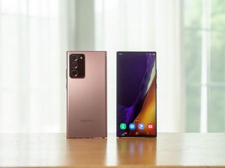 Samsung Galaxy Note 20 y Note 20 Ultra inician su preventa en México, esto es lo que debes saber
