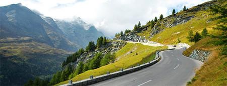 Las mejores carreteras de Europa para la escapada de agosto