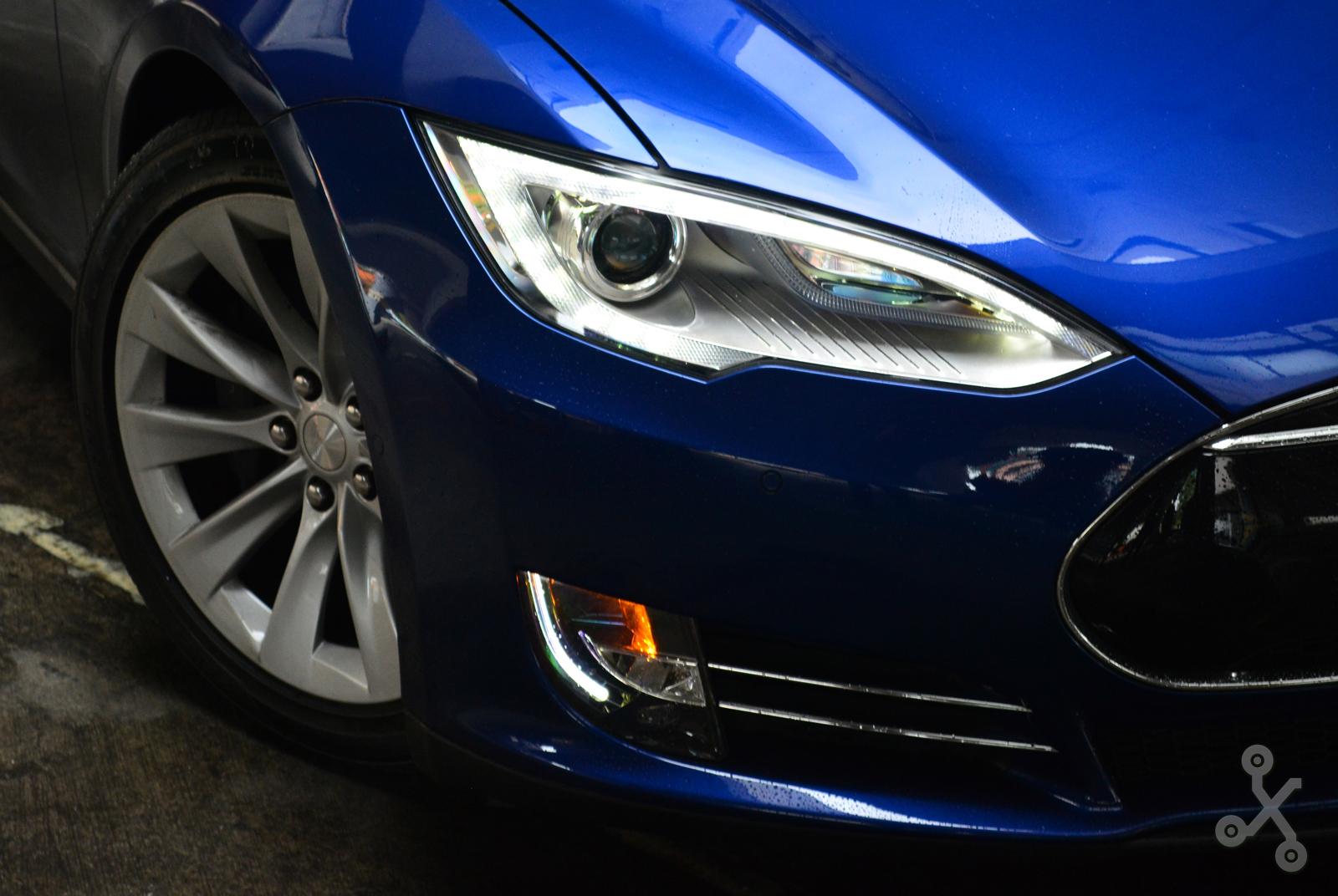 Foto de Tesla Model S (análisis) (13/22)
